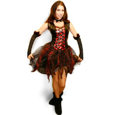 Click to get Gothic Vampire Fairy Witch