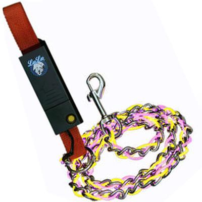 Click to get Neon LightUp Dog Leash