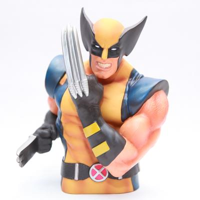 Click to get Wolverine Bust Bank