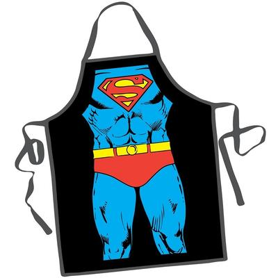 Click to get Superman Character Apron