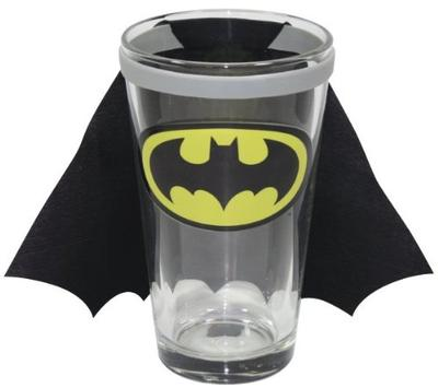 Click to get Batman Caped Pint