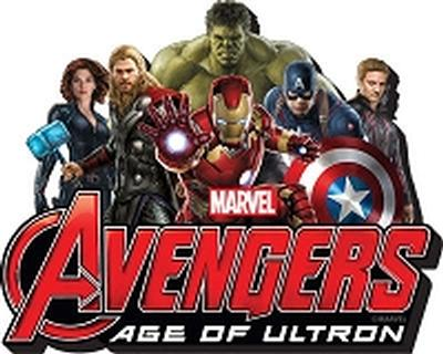 Click to get Avengers 2 Age of Ultron Magnet