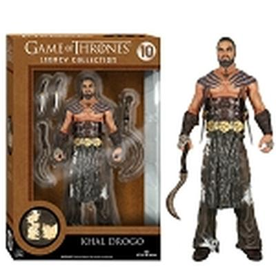 Click to get Game of Thrones Action Figure Khal Drogo