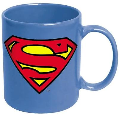 Click to get Superman Fighting Villains and Mornings Mug