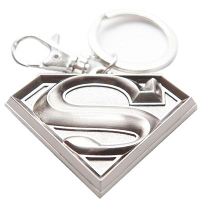 Click to get Superman Metal Keychain
