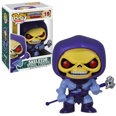Click to get Pop Vinyl Figure Skeletor