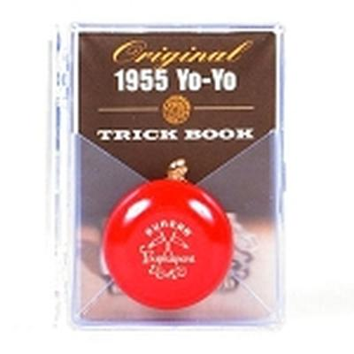 Click to get Duncan Vintage YoYo Tournament Boxed