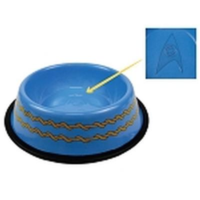 Click to get Star Trek Uniform Bowl Blue