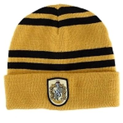 Click to get Harry Potter Hufflepuff Beanie