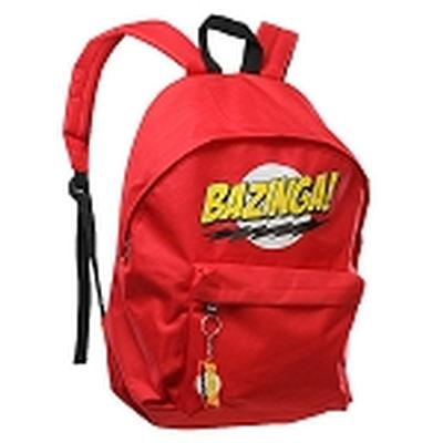 Click to get Bazinga Backpack
