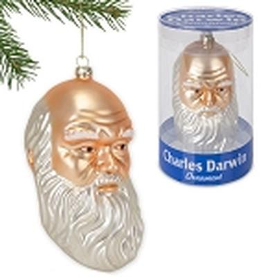Click to get Charles Darwin Ornament