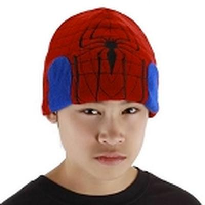 Click to get Spiderman Beanie Hat