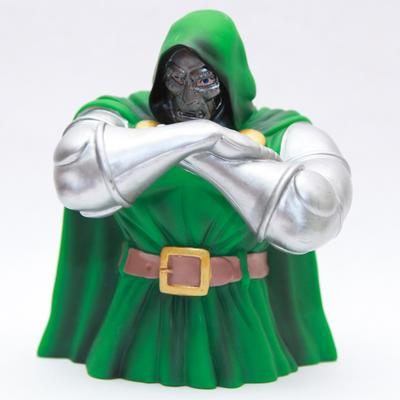 Click to get Dr Doom Bust Bank