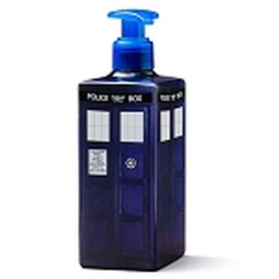 Click to get Tardis Liquid Soap Dispenser