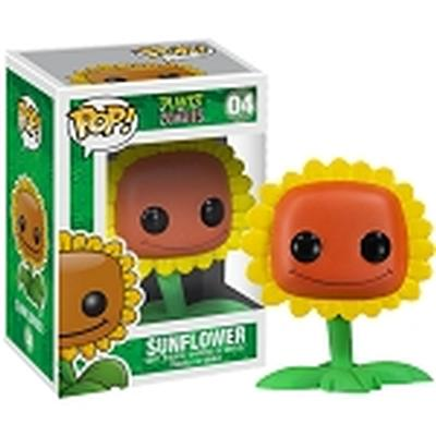 Click to get Plants Vs Zombies Sunflower Pop Vinyl Figure