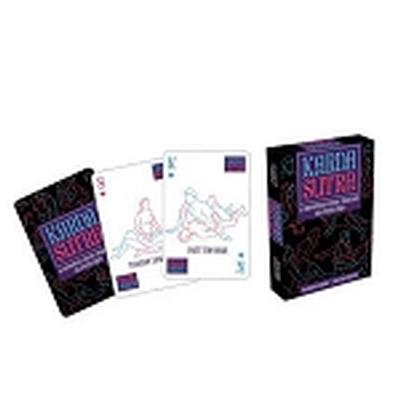 Click to get Kama Sutra Playing Cards