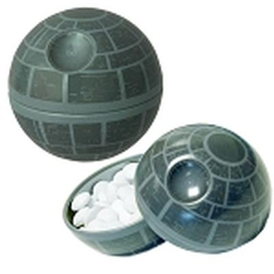 Click to get Star Wars Death Star Mints