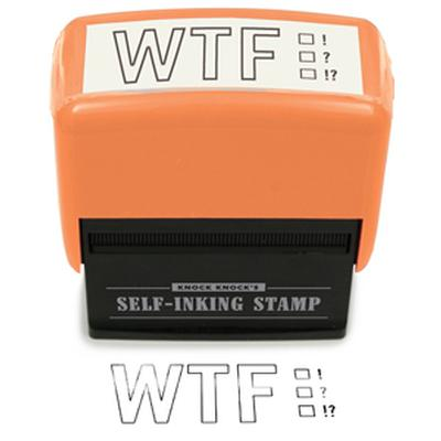 Click to get WTF Stamp