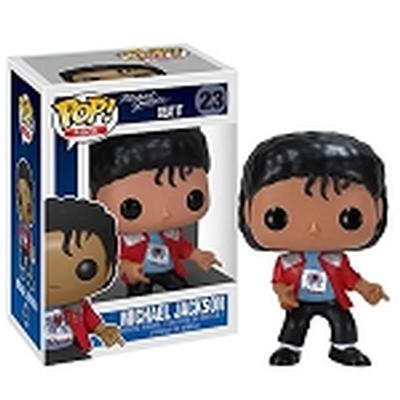 Click to get Pop Vinyl Figure Michael Jackson Beat It