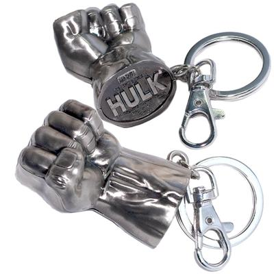 Click to get The Hulk Fist Keychain
