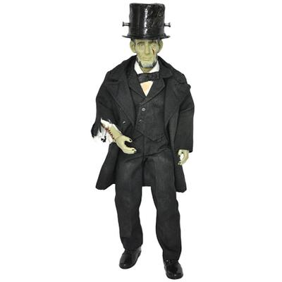 Click to get Presidential Monsters Action Figure Lincolnstein Abraham Lincoln