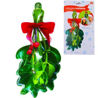 Click to get Inflatable Mistletoe