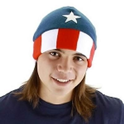 Click to get Captain America Beanie Hat
