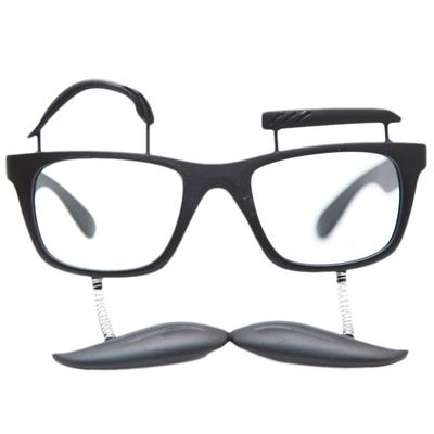 Click to get Mustache Glasses