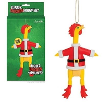 Click to get Rubber Chicken Ornament