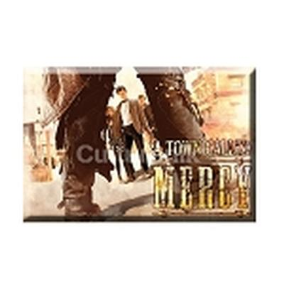 Click to get Doctor Who Magnet Town Called Mercy