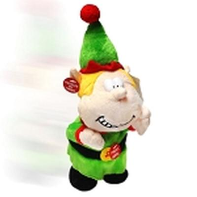 Click to get Run Run The Singing Elf