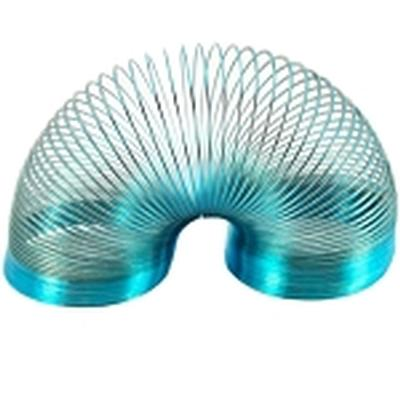 Click to get Retro Slinky Junior Blue