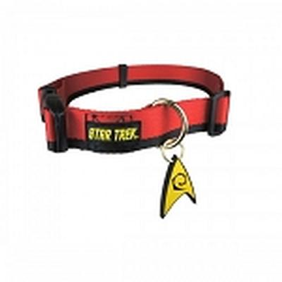 Click to get Star Trek Uniform Collar Red