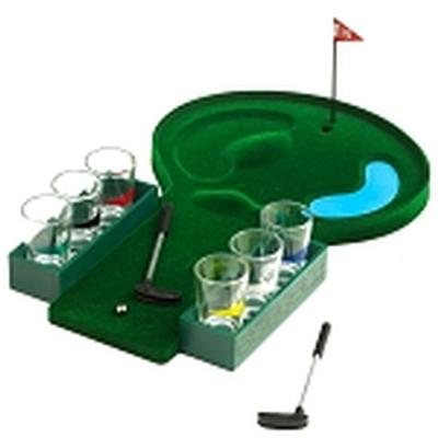 Click to get Golf Drinking Game