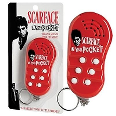 Click to get Scarface In My Pocket