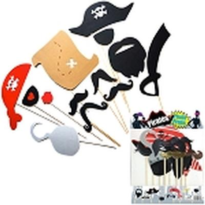 Click to get Pirate Photo Props Set