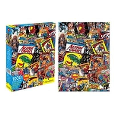 Click to get Superman 1000 Piece Puzzle