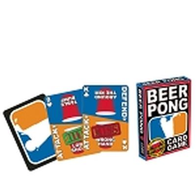 Click to get Beer Pong Card Game