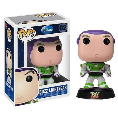 Click to get Pop Vinyl Figure Buzz Lightyear