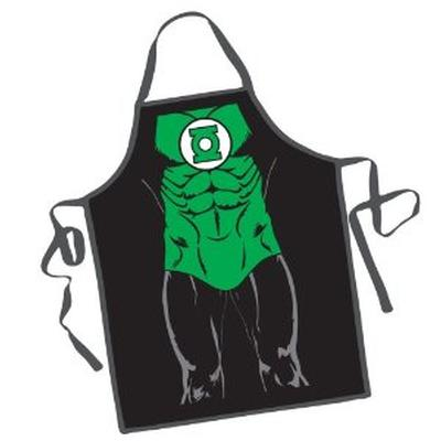 Click to get Green Lantern Character Apron