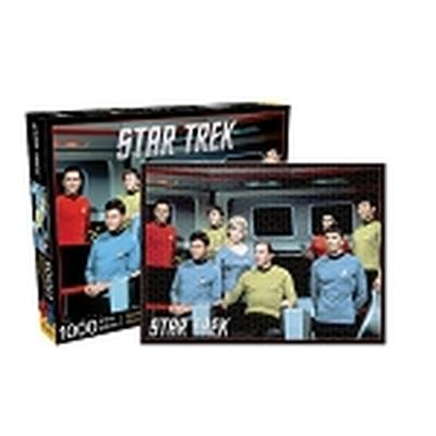 Click to get Star Trek  Original Series Puzzle