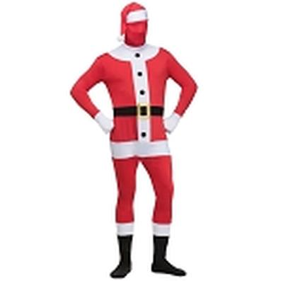 Click to get Santa Second Skin Morphsuit