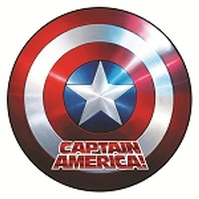 Click to get Captain America Shield Magnet