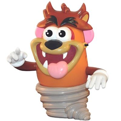 Click to get Looney Tunes Taz Mr Potato Head
