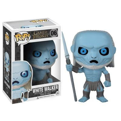 Click to get Pop Figure Game of Thrones White Walker
