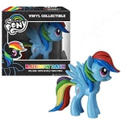 Click to get My Little Pony Vinyl Figure Rainbow Dash