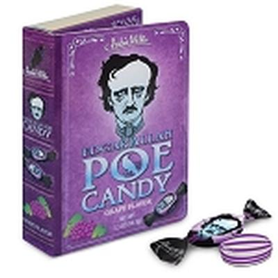 Click to get Edgar Allen Poe Candy Book