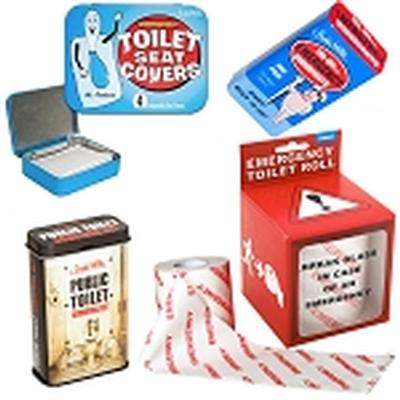 Click to get Emergency Bathroom Kit