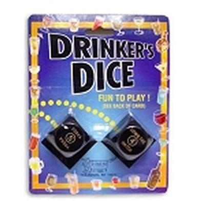 Click to get Drinkers Dice Game