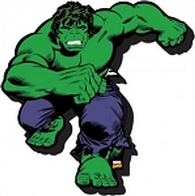 Click to get Marvel  Hulk Funky Chunky Magnet
